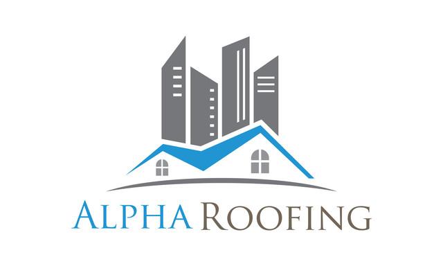 Edmonton Roofing Alpha Exteriors